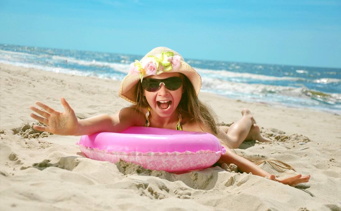 Opasnosti na odmoru: Opeklinu od meduze ispiru more i ocat
