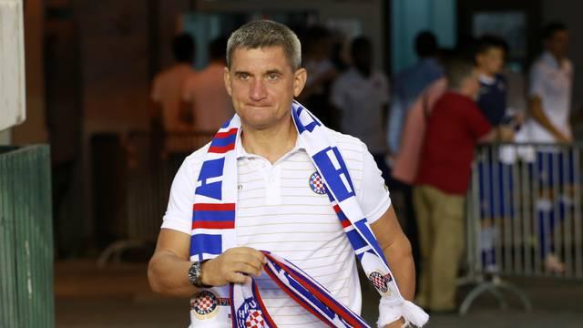 Hajduk - Oleksandrija