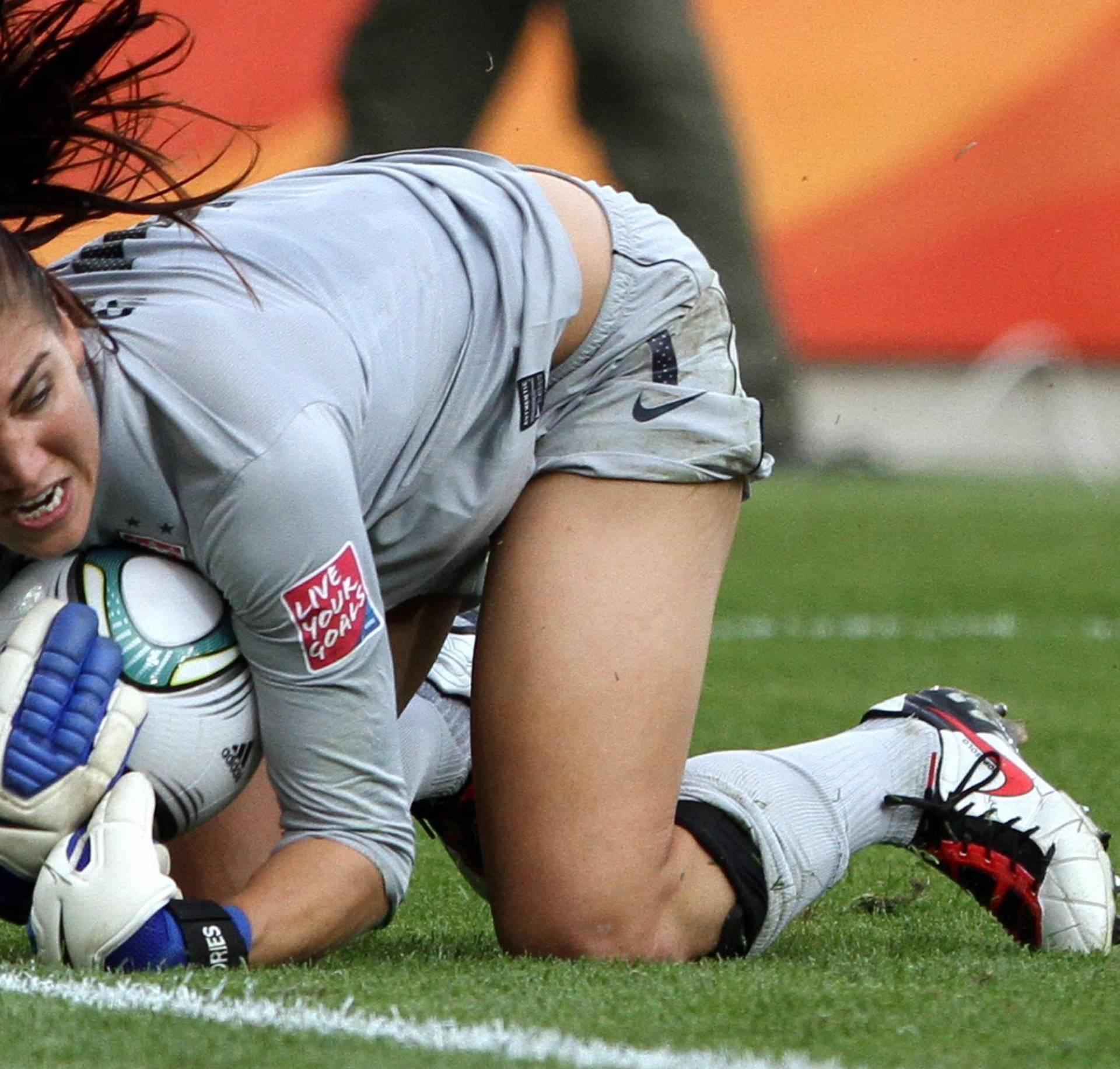 GER, FIFA Women  Worldcup 2011, Brasilien vs USA