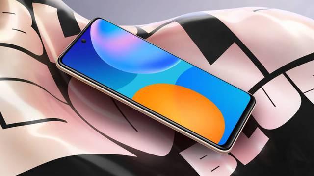 Ovaj vrhunski povoljni pametni telefon ima brzo punjenje od 22,5 W i bateriju od 5.000 mAh