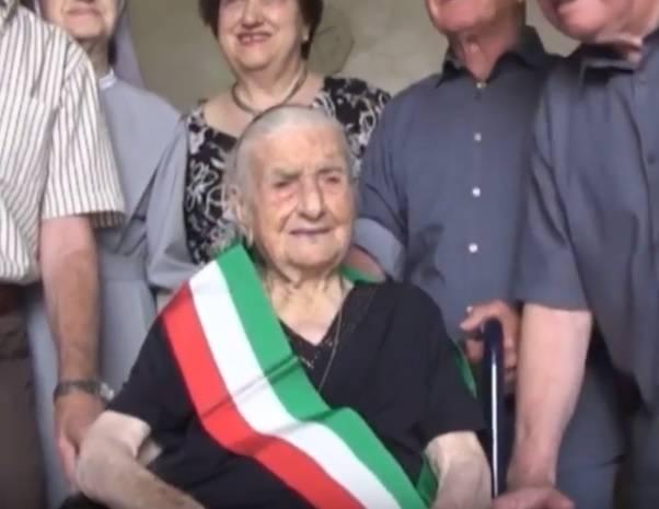 Umrla najstarija Europljanka: Nona Peppa imala 116 godina