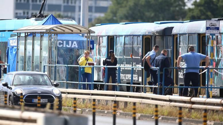 Sedam minuta užasa: Tramvaj je krenuo sa stanice u 9:01. U njemu su našli truplo u 9:08