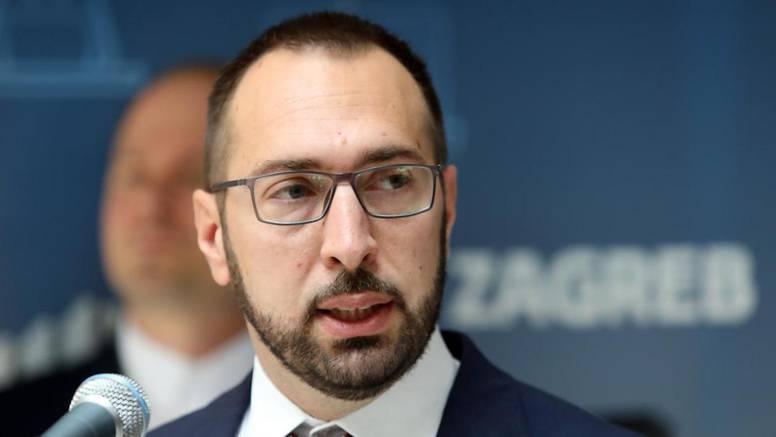 Tomašević: Ima računa i faktura koji uopće nisu bili planirani, što je to nego kosturi u ormaru?