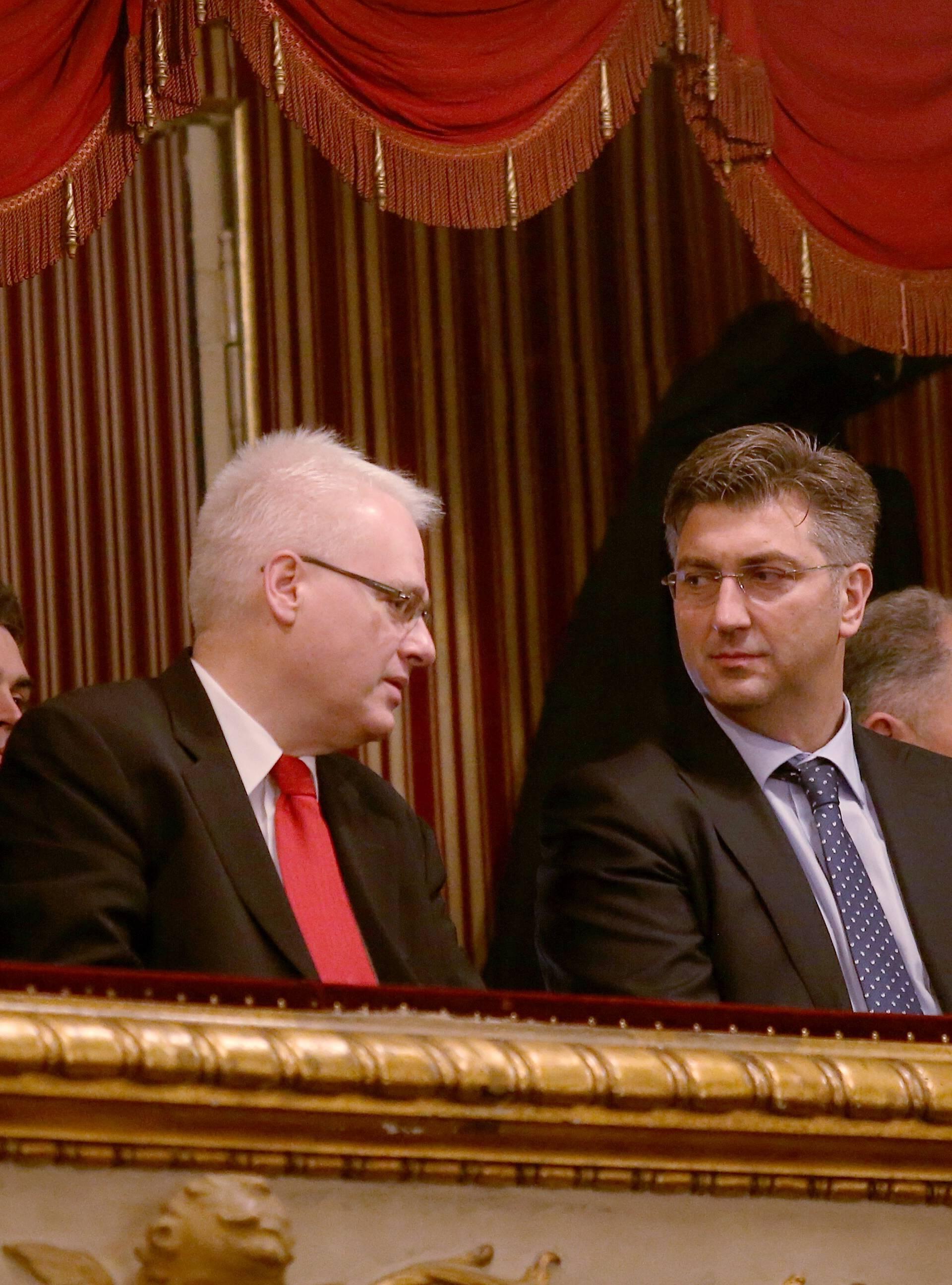 Josipović: Kuhalo se dugo, a sad je sve isplivalo na površinu