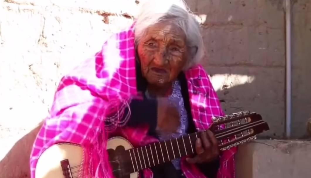 Najstarija žena svijeta: Mama Julia proslavila 118. rođendan