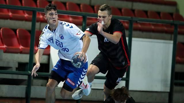Zagreb: Paket24 Premijer liga, 2. kolo, PPD Zagreb - HRK Gorica