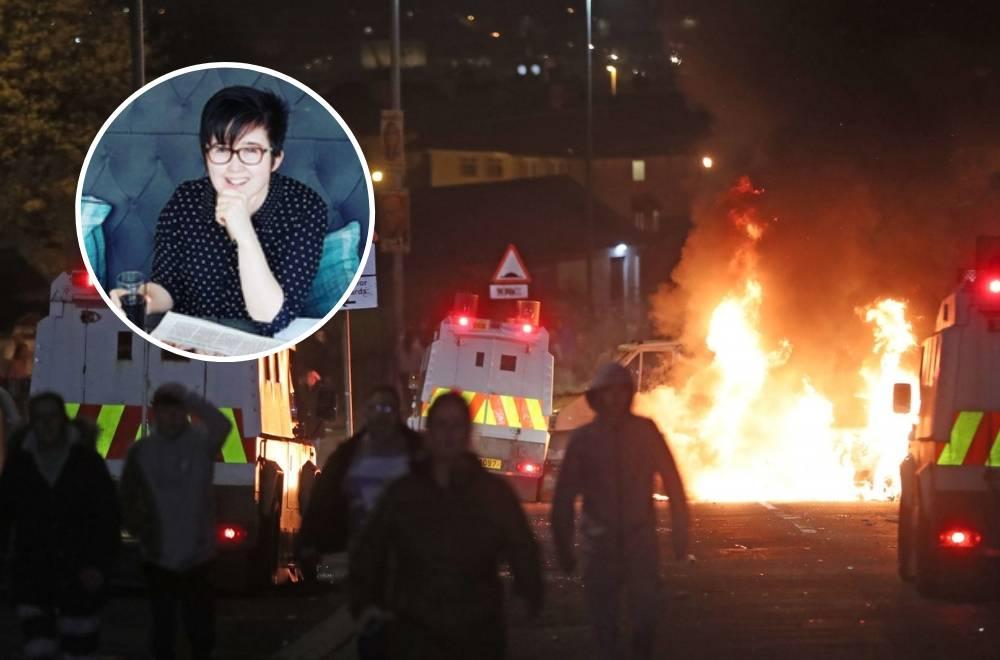 Neredi nakon racije u Sjevernoj Irskoj: Ubili mladu novinarku