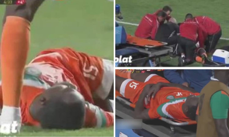 Istinski heroj: Doktor Tunisa spasio je suparničkog igrača...