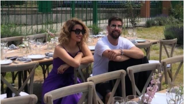 Ulovljeni na svadbi: Jan radi na projektima za firmu Doris Pinčić