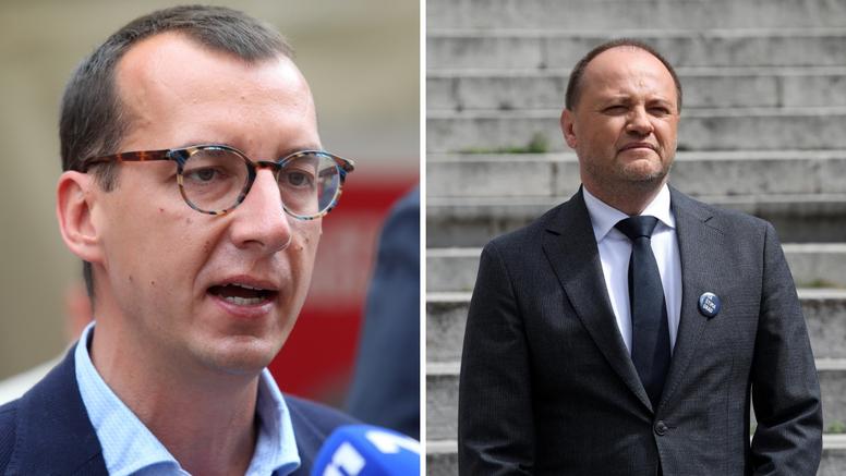 Obrađena sva biračka mjesta: Marko Filipović prvi s 30,25 posto, Davor Štimac 16,10 posto