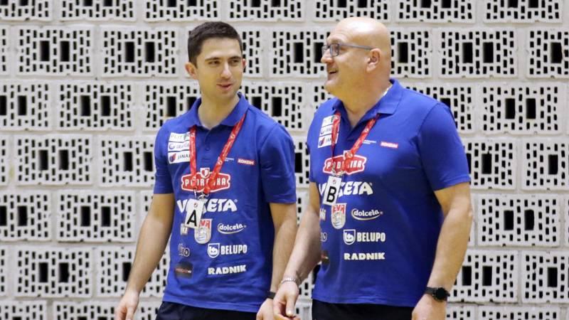 Podravku će do kraja sezone voditi Saračevićev pomoćnik