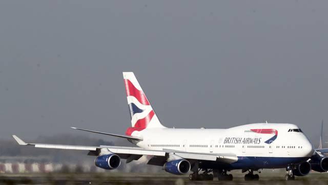 Heathrow stock
