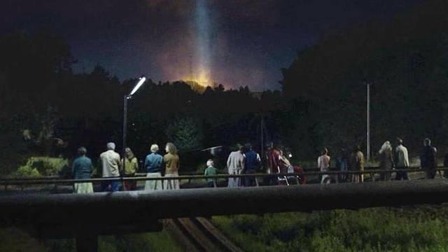 'Ovo je most smrti, svi koji su stajali tu jako brzo su umrli...'