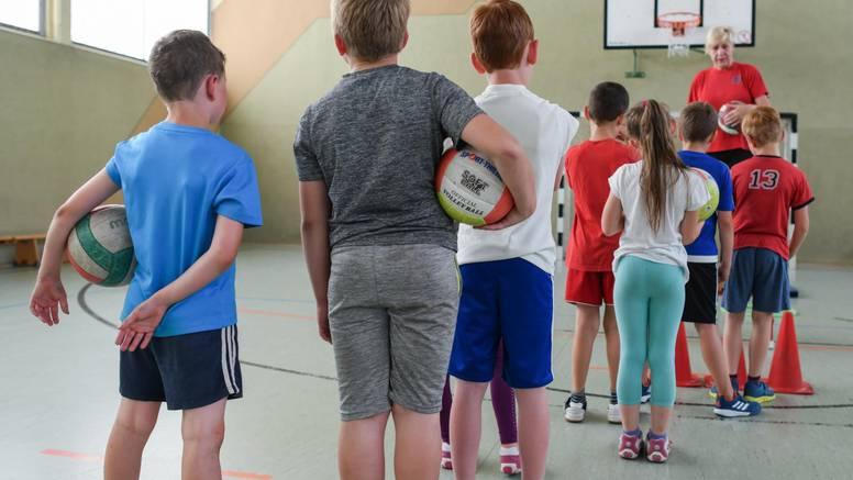 Zabrana treninga za djecu loša je i nepromišljena odluka