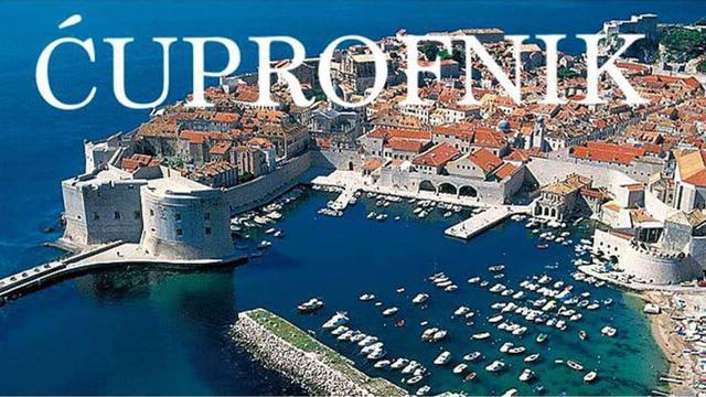 Ćupfronik je Dubrovnik, Vaa je Hvar, a Drožir Trogir: Izgovaraju li turisti ovako naše gradove?
