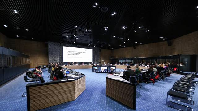 Sastanak Skupine visoke razine Europske komisije za uvođenje rodno osviještenih politika