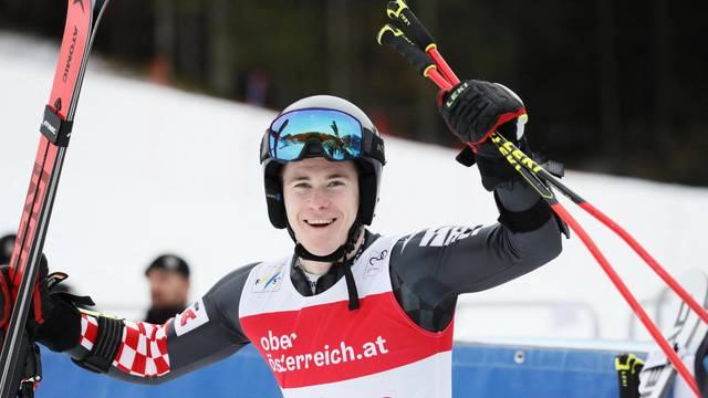 AUT, FIS Weltcup Ski Alpin, Hinterstoder