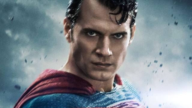Nema više Supermana: Henry Cavill više ne nosi crveni plašt