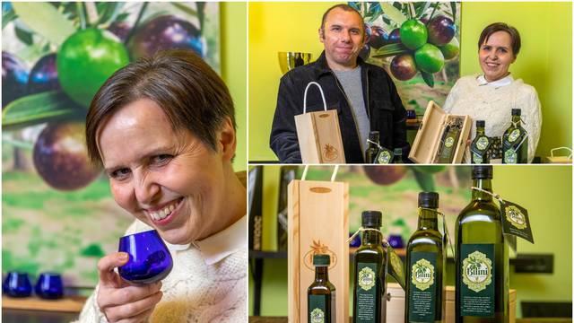 Zlatno maslinovo ulje iz Pule: 'Ako treba, šaljemo ga i u New York, i  u bilo koji dio svijeta'
