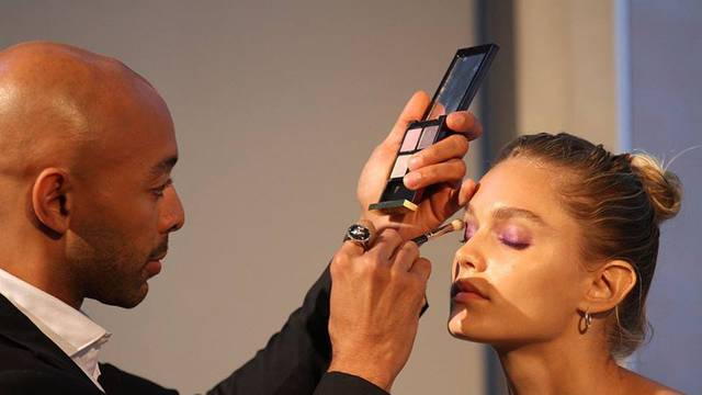 Beyoncein vizažist otkrio kako pravilno staviti korektor na lice