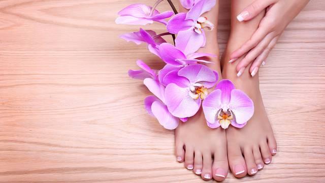 Nokti na nogama rastu sporije, a to ima i svoj vrlo važan razlog