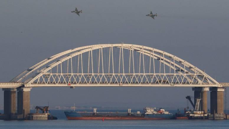Sukob s Rusijom: Ukrajinci bi htjeli 'razuman kompromis'