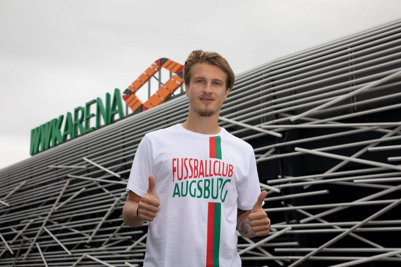 Tin Jedvaj promijenio klub u Bundesligi: Otišao u Augsburg