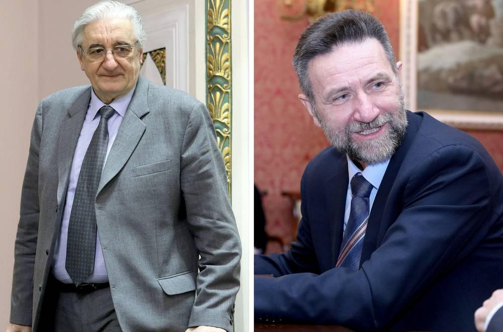 Glasanje o povjerenju: Barišića će u Saboru braniti  M. Tuđman
