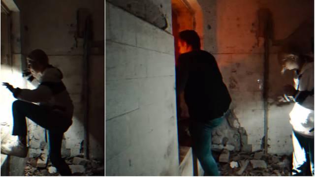 Brestovac: Jedna noć u ukletoj bolnici koju opsjedaju duhovi?