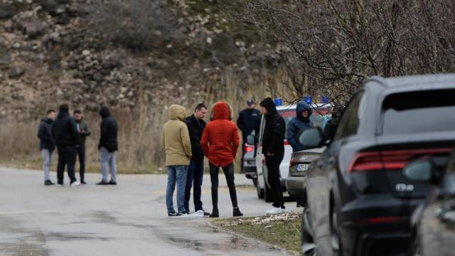 Osam mladih ugušilo se plinom kod Posušja