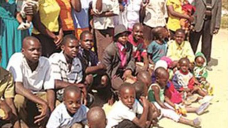 Ima 16 žena i 151 dijete: Svaku večer spava s bar četiri žene, planira novi brak i želi još djece