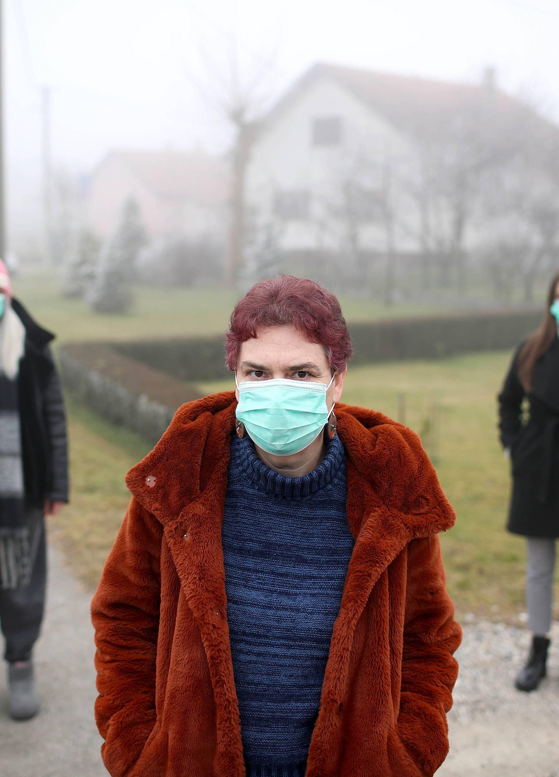 "Građani Novog Zagreba: ""Guši nas dok dišemo, užasno smrdi"""