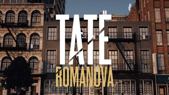 Novi singl Tate Romanova