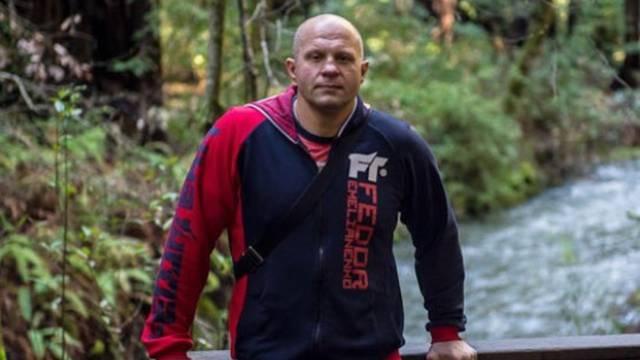 Fjodor izašao iz bolnice: Korona iza njega, imao blaže simptome