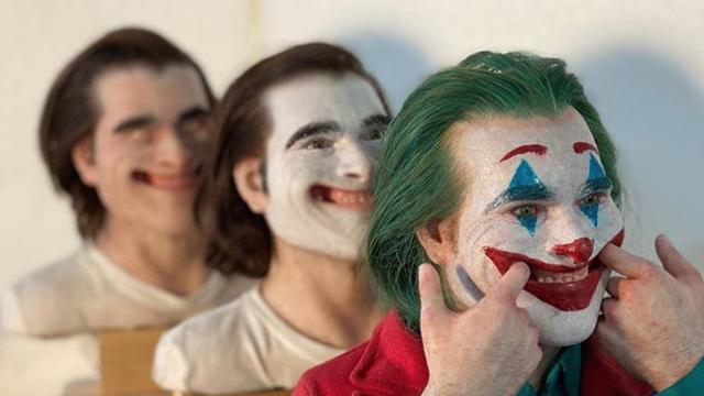 Izradio bistu Jokeru: 'Toliko je realna da sam se prestrašila'