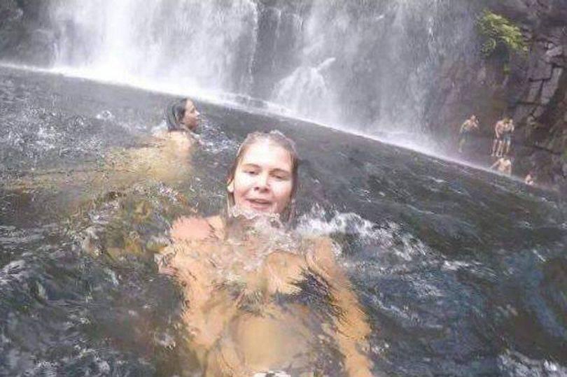 Horor na kupanju: Kamerom je snimila kako se mladić utapa