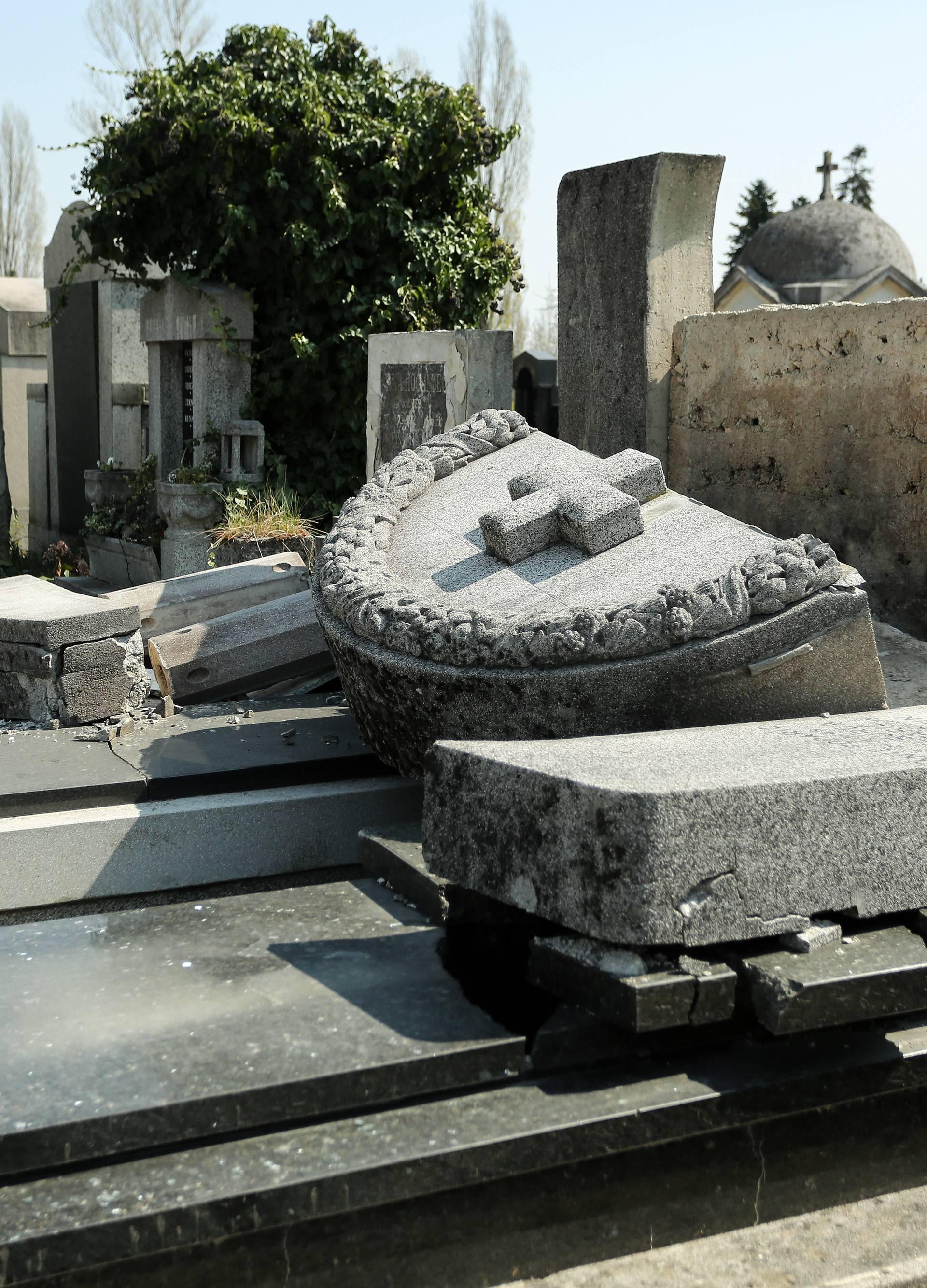 Održavanje grobova u Zagrebu poskupjelo je čak 100 posto