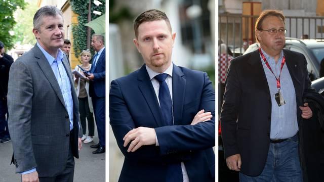 Nasljednik Šukera: Mikša neće, posao želi Saša Pavličić-Bekić