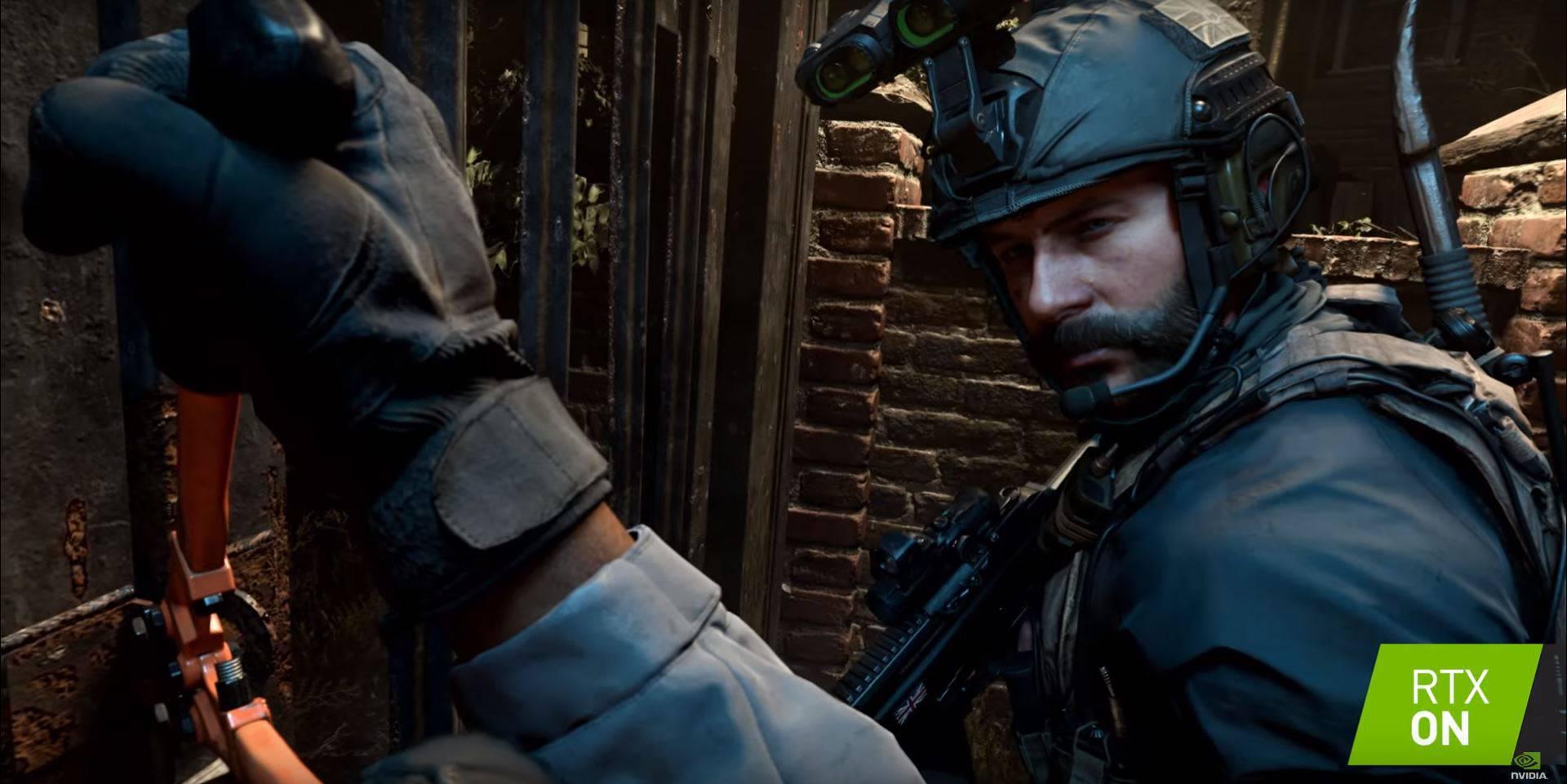 Novi Call of Duty otkrio kako postavlja nove granice realizma