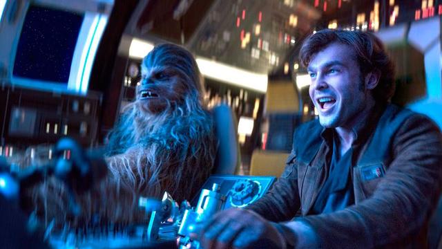 'Solo': Najbolji pilot u galaksiji tražit će pomoć starog znanca