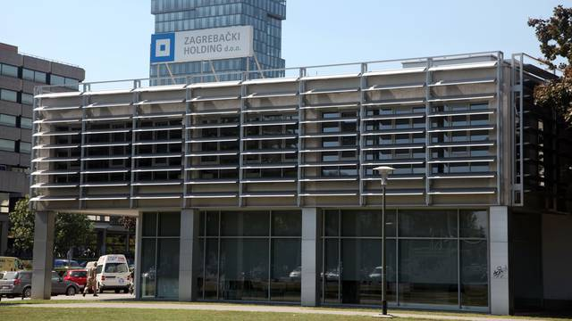 Novi šef Holdinga obratio se zaposlenicima: 'Pred nama je sada niz zahtjevnih zadaća'