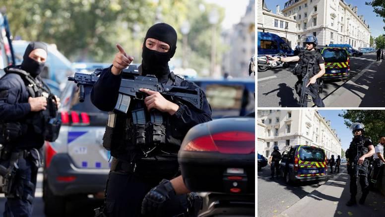 Počinje suđenje teroristima u Parizu: Napali stadion, barove i restorane te ubili 130 ljudi