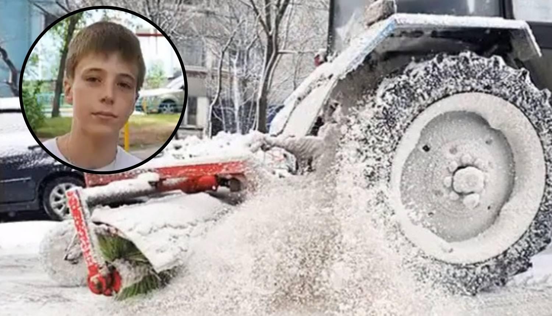 Mladić (19) skočio pred ralicu: Mehanizam mu samljeo glavu...