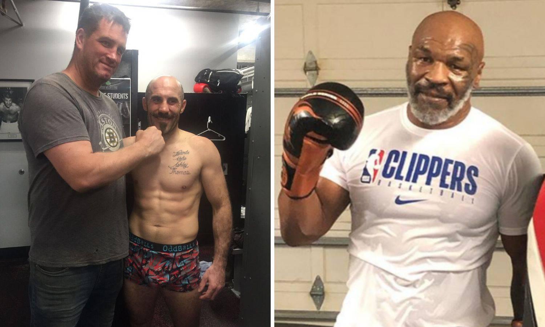 'Posjekao' Tysona pa nastavio s drvećem: Zadnji boksač koji je dobio Mikea radi kao drvosječa
