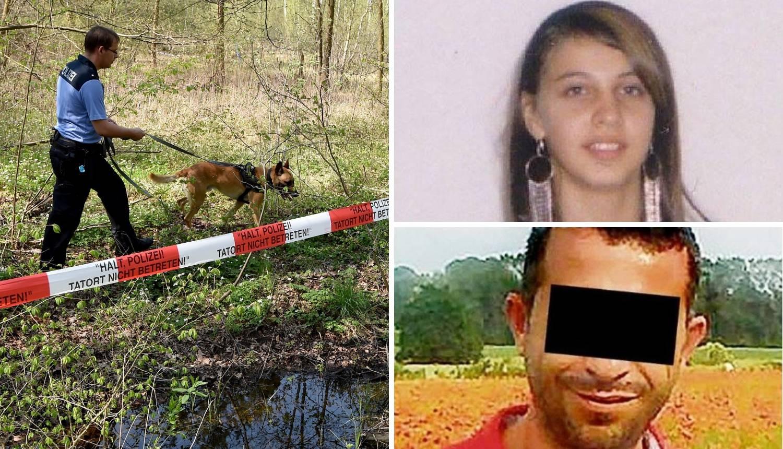 Očajni brat nestale Hrvatice: 'Uhićeni je živio pored nas...'