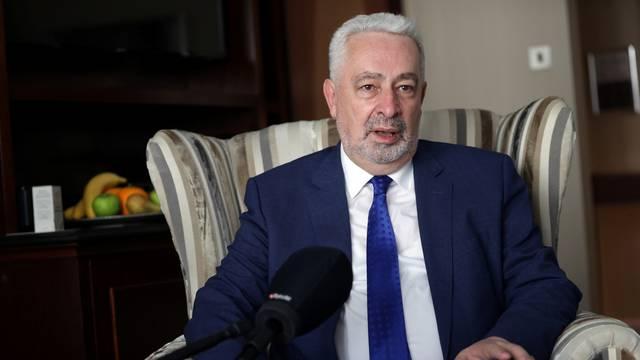 Interview with Montenegrin Prime Minister Zdravko Krivokapic