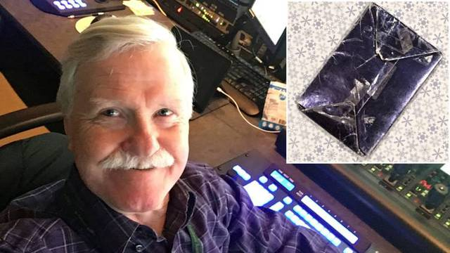 Kanađanin dar  od bivše cure čuva zamotan već 47 godina