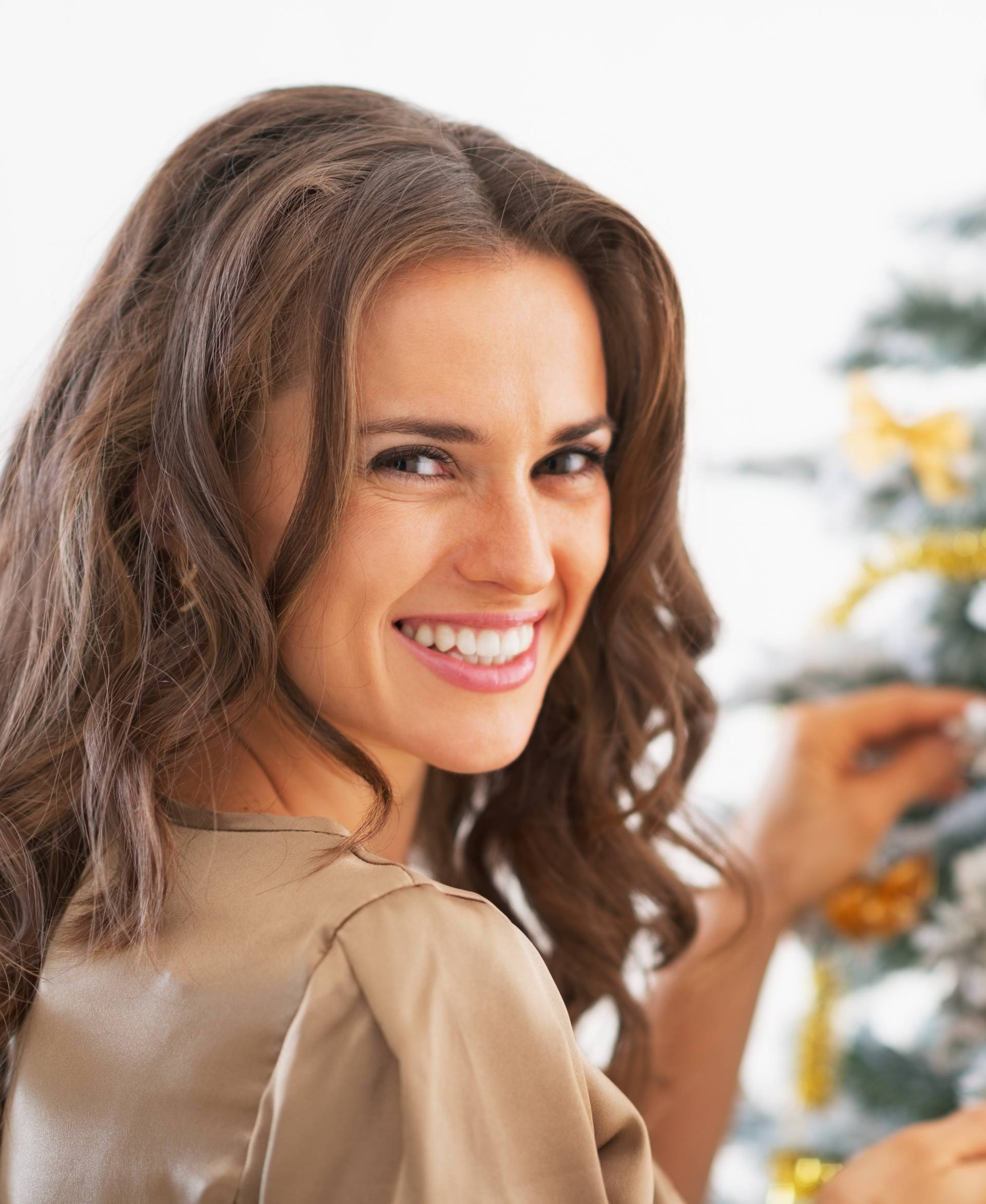 Božićno drvce može biti puno plijesni - pazite na ove stvari