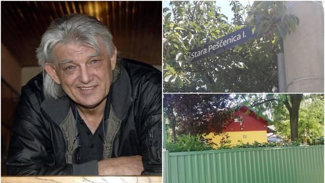 Susjedi o Malnaru: 'Zaslužuje svoju ulicu, baš je bio legenda'
