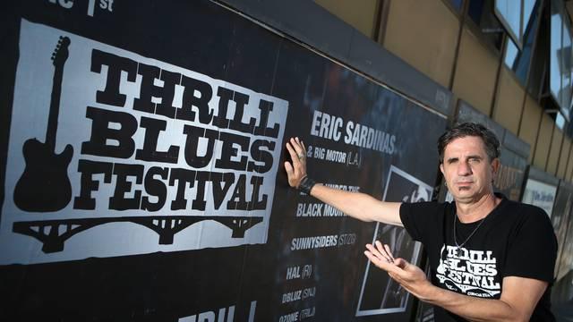 U Trilju ponovno živi blues: 'Iz godine u godinu sve smo bolji'